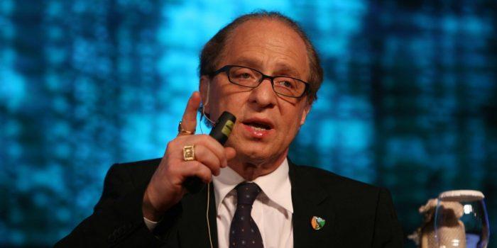 famous transhumanist Ray Kurzweil