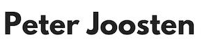 Peter Joosten Logo