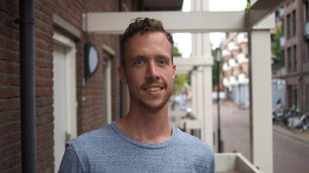 lezing Peter Joosten