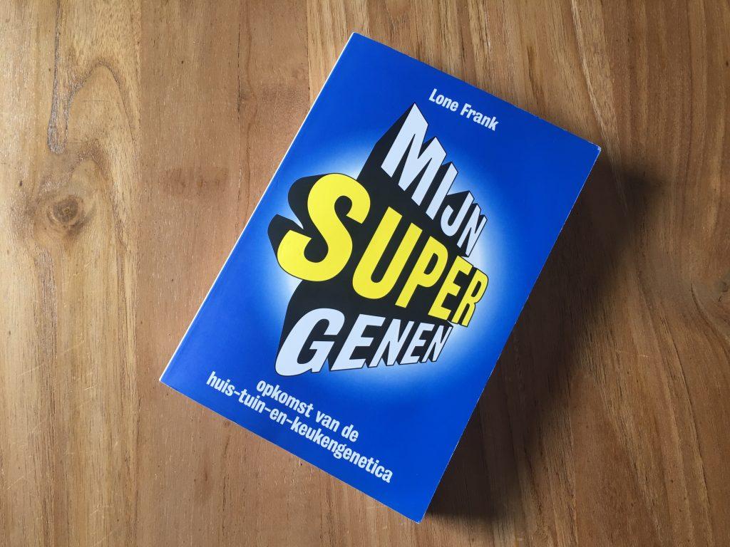 genetica boek kopen