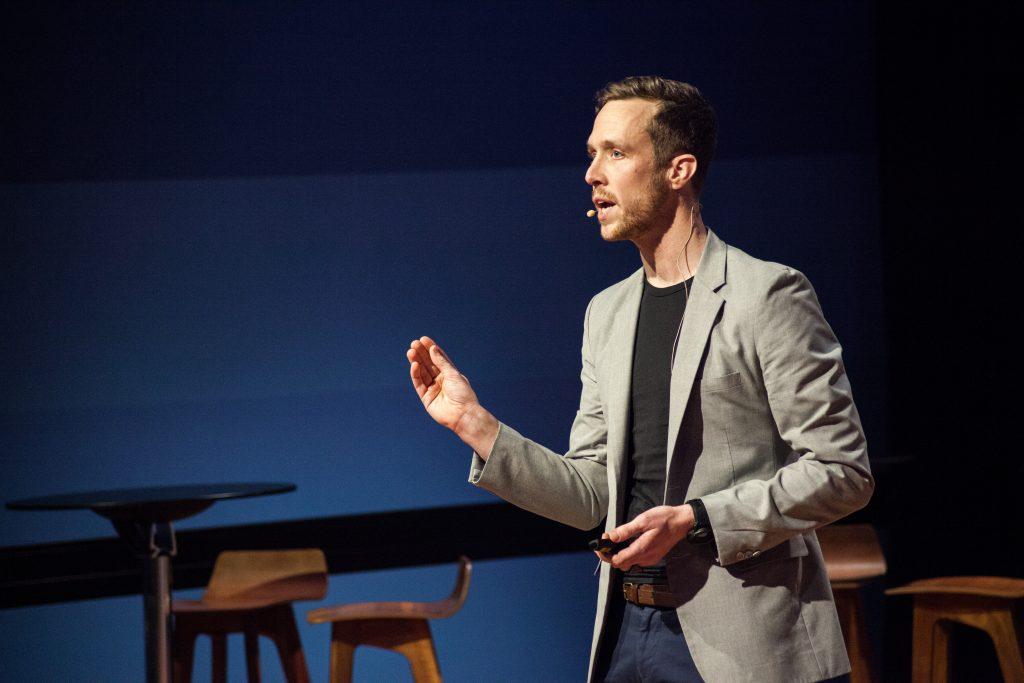 Peter Joosten Keynote Speaker human engineering