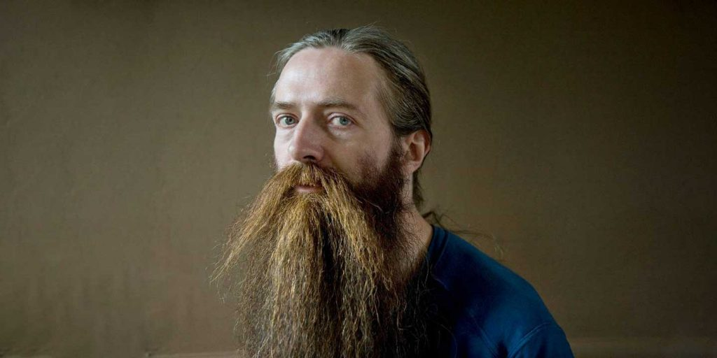 Aubrey de Grey anti-aging science