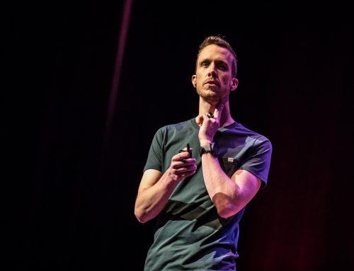 TEDx spreker? Overzicht Nederland, mijn ervaring & 3 tips