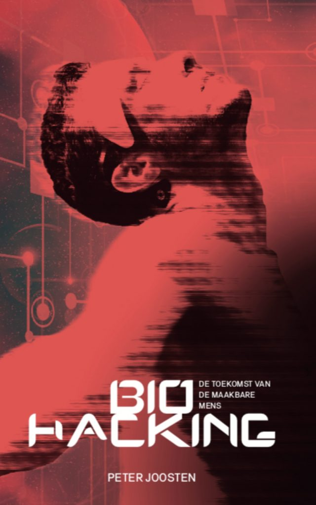cover biohacking boek