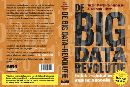 big data boek