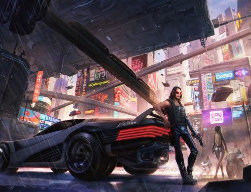 Cyberpunk 2077: review van een Biohacker