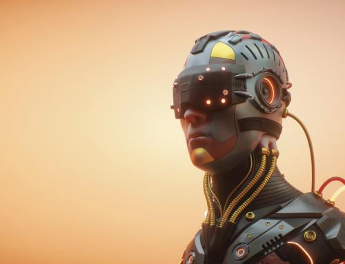 Cyborgs. Uitleg, 5 Films & Voorbeelden (8x)