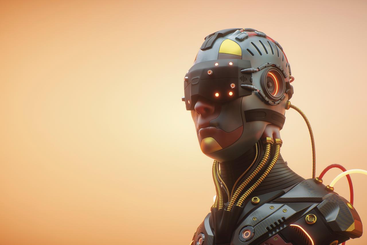 wat is een cyborg